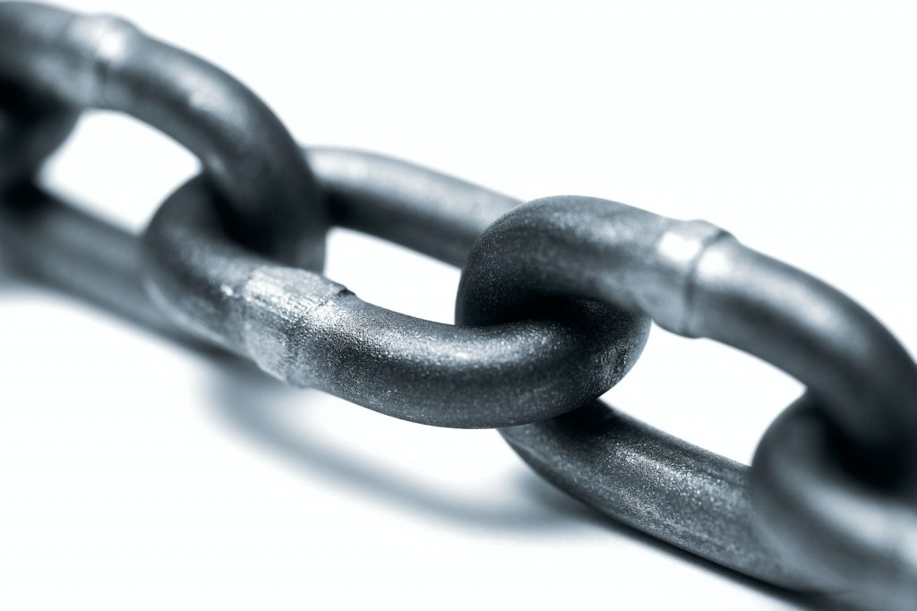 Chain it together
